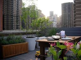 Urban Garden Room - entertaining u0026 nyc urban gardens