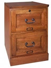 Antique Oak File Cabinet Solid Wood Filing Cabinet Foter