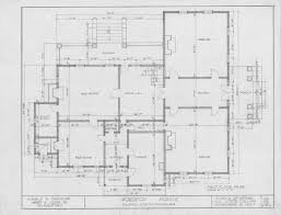 floor plan mordecai house raleigh north carolina home building