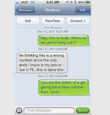 Funny Texting Jokes - 10 of the funniest wrong number text messages all funny pictures