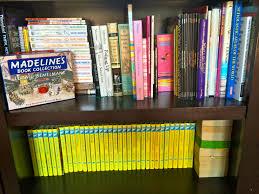 Paperback Bookshelves Bookshelf Tour U2013 In The Pages