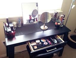 Makeup Vanity Tray Sunshine Makeup Vanity Room Update Picmia