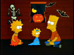 Treehouse Of Horror Online Free - treehouse of horror the simpsons episode wikipedia
