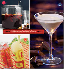 halloween cocktail ideas with an eerie twist unique party ideas