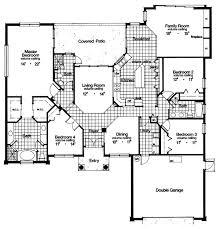 luxury home plans floor plan room house bonus one large mediterranean floor