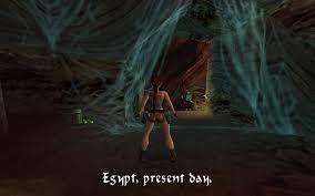 Tomb Raider Guardian Of Light Tomb Raider 4 The Last Revelation Level 3 The Tomb Of Seth