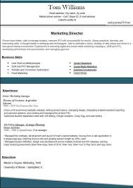 best resume format free best resume formats 47free samples