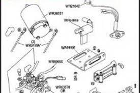 warn atv winch solenoid wiring diagram 4k wallpapers