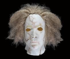 Michael Myers Mask Michael Myers Mask Worst Dirtyhorror Com