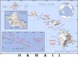 Map Hawaii Hi Hawaii Public Domain Maps By Pat The Free Open Source