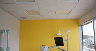 Cleanroom Ceiling Tiles by Usg Clean Room Climaplus Ceiling Tile By Potter Interior Systems