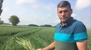 chambre d agriculture de l allier production de blé en baisse dans l allier en raison du gel