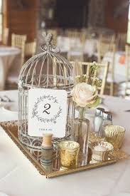 best 25 birdcage centerpiece wedding ideas on pinterest