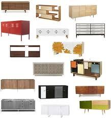 Buffet And Sideboard by Get The Look 53 Credenzas And Sideboards And Buffets Stylecarrot