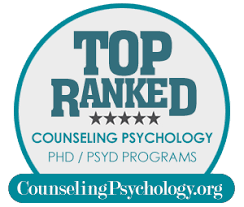 Counseling Psychology Research Articles Phd In Counseling Psychology Top Phd Psyd Programs