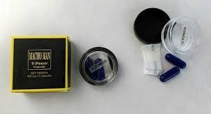 jual vig power capsule green world isi 6 obat kuat pria obat