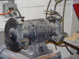 Old Bench Grinder Pedestal Grinder Safety Safety Engineering Network