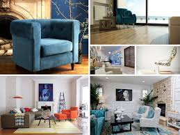 peacock blue chair 21 gorgeous armchairs that blend comfort and style