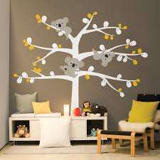 Tree Wall Decals For Nursery Popular Tree Wall Buy Cheap Tree Wall Lots From China Tree Wall