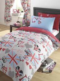 Double Duvet Set Duvet Cover For Teen That Will Bring Cheerful Nuance In Bedroom