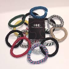 hair elastics haileys hair elastics accessories assorted package of 15