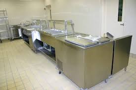 Stainless Steel Dining Table Kitchen Stainless Work Table Stainless Steel Table Legs