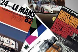 porsche 911 poster total 911 u0027s super seven porsche motorsport posters total 911