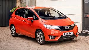 honda jazz car deals with cheap finance buyacar