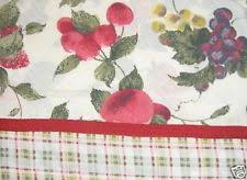 Kitchen Curtains With Grapes by Grape Curtains Ebay