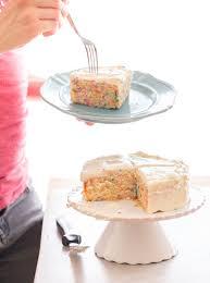 small cake funfetti cake