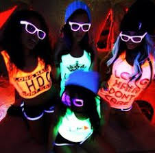 black light party clothes blacklight party google search glow party pinterest