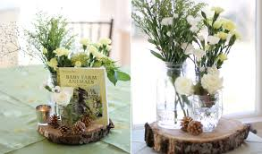woodland themed baby shower stunning woodland themed baby shower decorations 71 on modern home