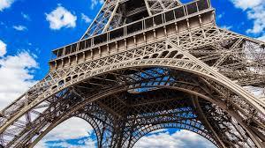 tour eiffel eiffel tower paris france youtube