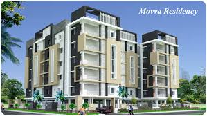 residential building elevation 2 bhk u0026 3 bhk flats for sale in kondapur residential apartments