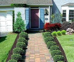 Small Front Garden Ideas Photos Small Front Garden Best Small Front Yard Landscaping Ideas On