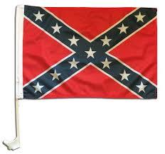 confederate car flag rebel car flag confederate flag car flag