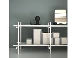 stick modular shelving system by menu really well made