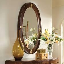 White Oval Bathroom Mirror by Bathroom Cabinets Decorative Bathroom Mirrors Framed Bathroom