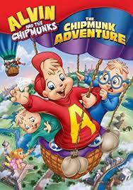 amazon alvin chipmunks chipmunk adventure ross