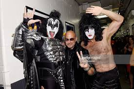 Paul Stanley Halloween Costume Lions Entertainment Presents Fashion Rocks 2014 Backstage