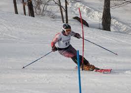 27th annual ski brule thanksgiving race c at ski brule
