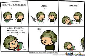 Cyanide And Happiness Memes - cyanide and happiness memes best collection of funny cyanide and