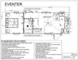 small mountain cabin floor plans 34 x 12 eventer park model log cabin mountain recreation small