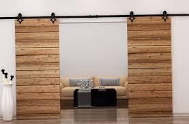 Barn Door Closet Hardware Barn Door Closet Door Ideas Home Design Ideas