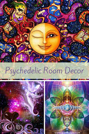 95 best purple home decor images on pinterest purple bedrooms cool trippy and bold psychedelic room decor imagine a home full of bold abstract