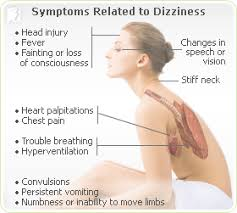 light headed dizzy when standing up what medical conditions cause dizziness central park ent