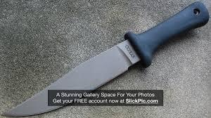 American Kitchen Knives Scrap Yard American Regulator User W Buy Brown Pancake Sheath