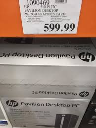Hp 24 A010 At Costco Today 599 Hp Pavilion 510 P127c Amd A12 9800 Amd
