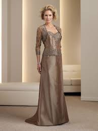 figuring out proper dress etiquette for mother of the groom can be