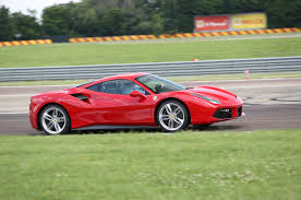 ferrari 488 vs 458 2016 ferrari 488 gtb review first drive motor trend